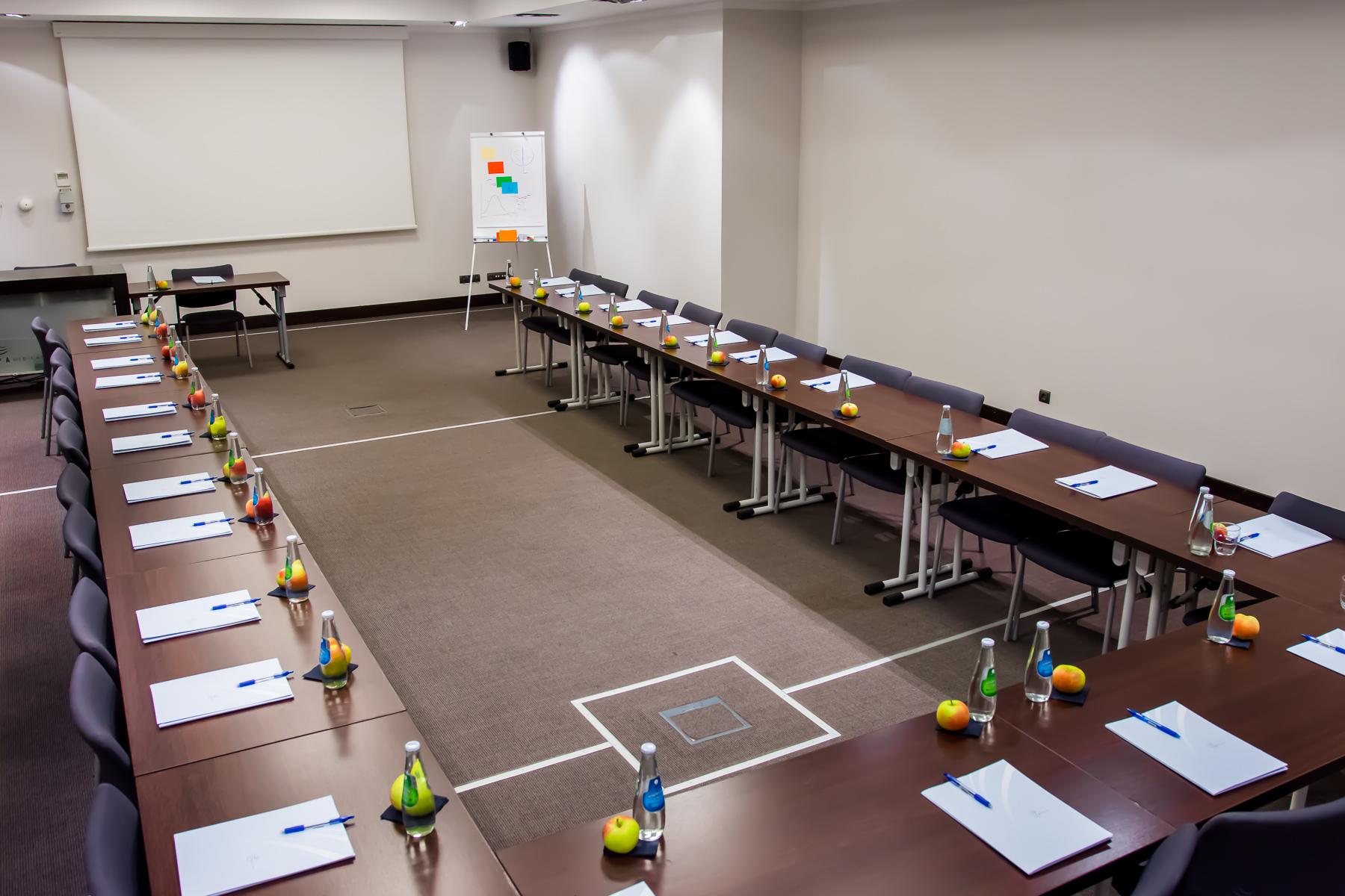 Galeria sali konferencyjnej