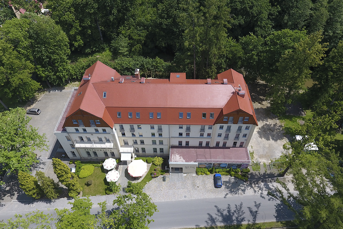 Galeria hotelu